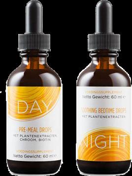 Gouttes Day&Night - Cliquez pour entrer dans le shop