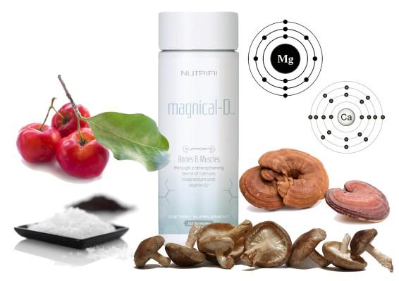 magnical nutrifii